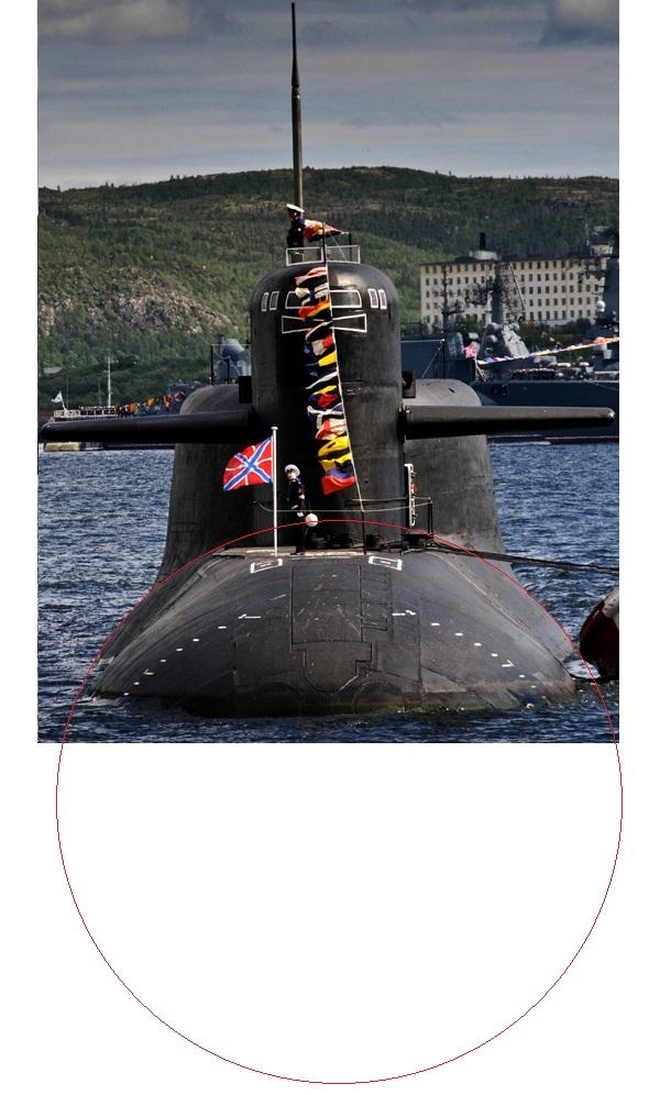 ютуб подводная лодка проект