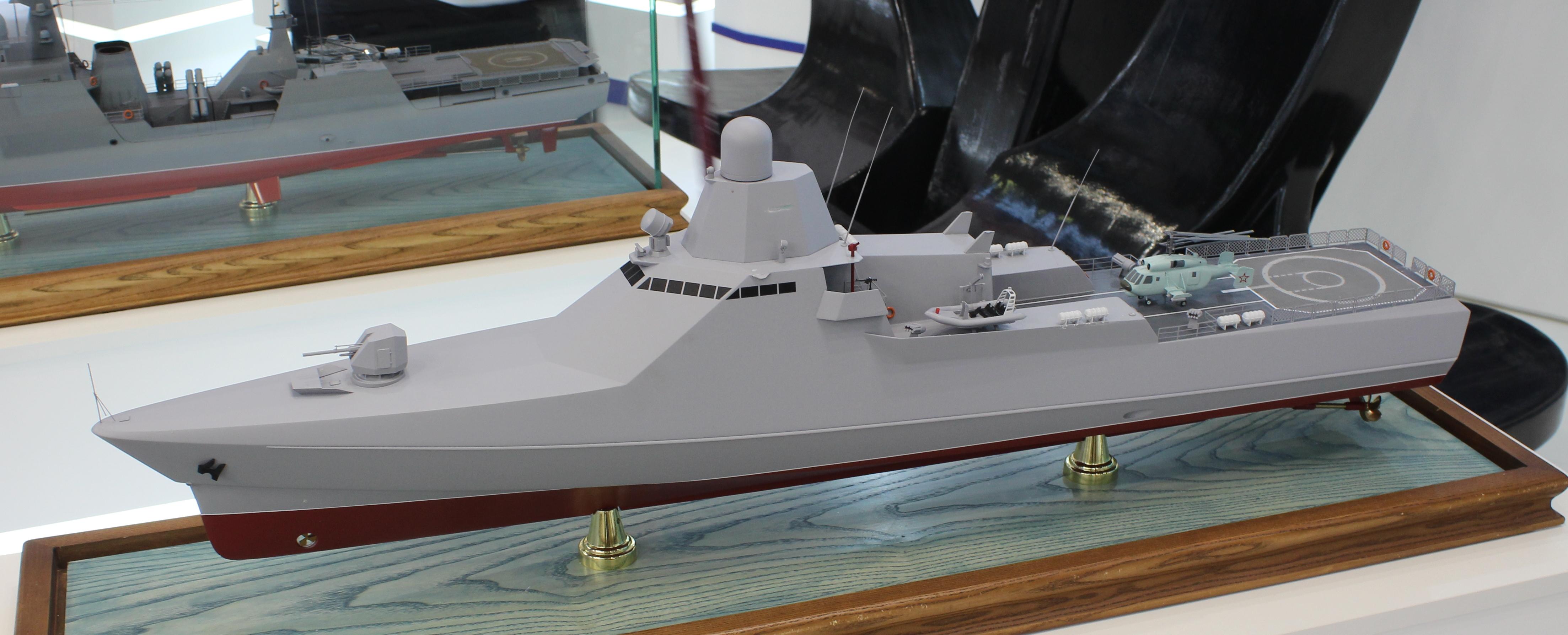 Project 22160 Bykov-class patrol ship - Page 6 30-5141453-22160-ka-29tb