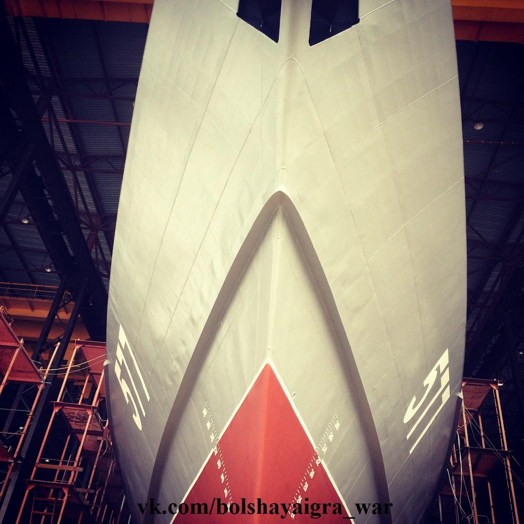 """Project 22800: """"Karakurt"""" class missile ship - Page 13 20-5625401-mrk-tajfun-2"""