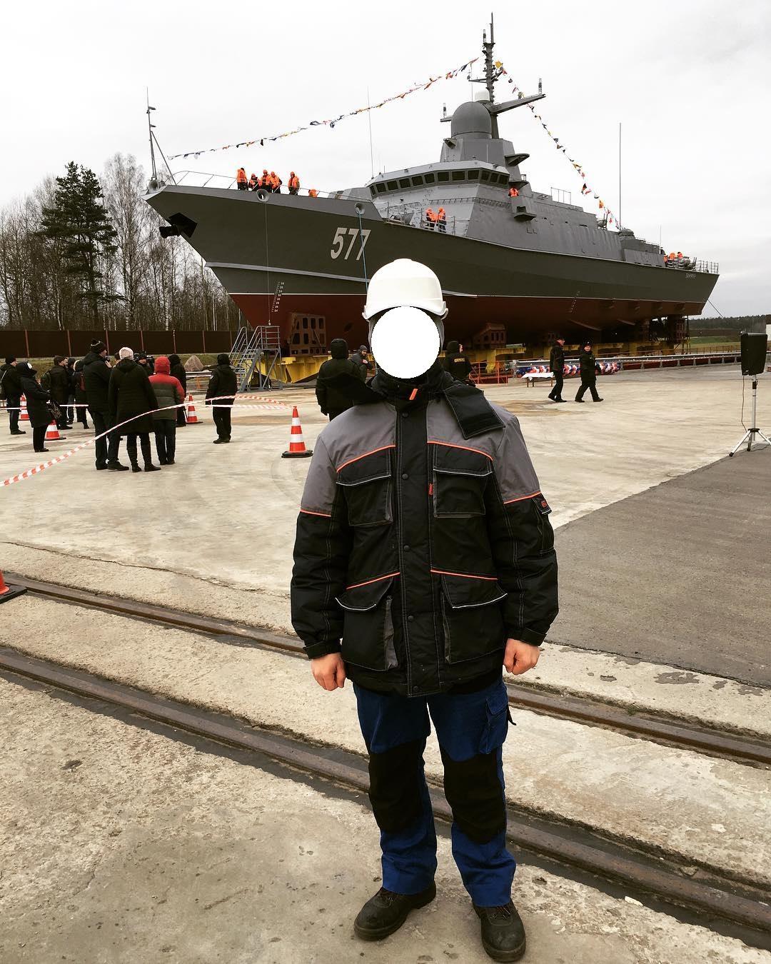 "Project 22800: ""Karakurt"" class missile ship - Page 13 24-5638721-tajfun"