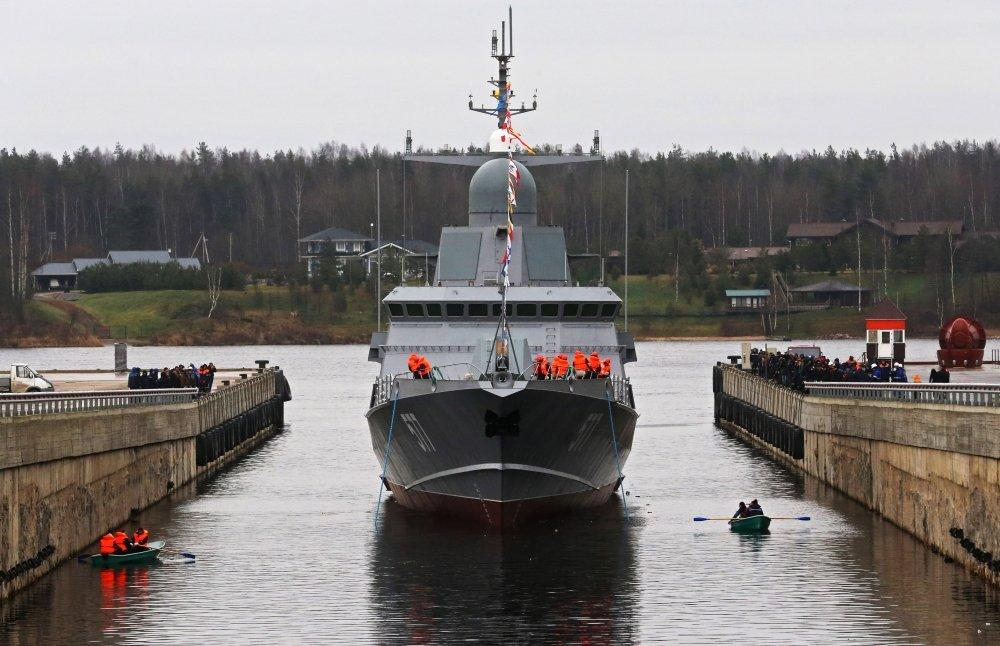 "Project 22800: ""Karakurt"" class missile ship - Page 13 24-5639181-7-71c4871b"