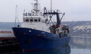 новости рыболовного флота